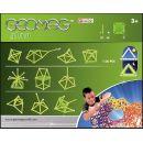 Geomag Kids Panel Glow 30 dílů 2