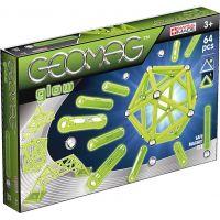 Geomag Kids Panel Glow 64pcs