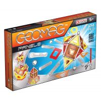 Geomag Kids 104 dílů