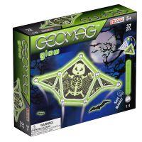 Geomag Kids Panels Glow 37 dílů