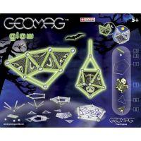 Geomag Kids Panels Glow 37 dílů 2