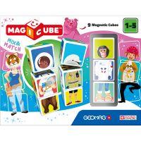 Geomag Magicube Mix & Match 9 kostek