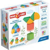Geomag Magicube Shapes 6 dílků