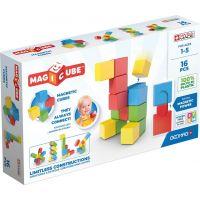 Geomag Magicube Try Me 16 dílků