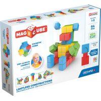 Geomag Magicube Try Me 64 dílků