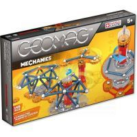 Geomag Mechanics 146 dílů