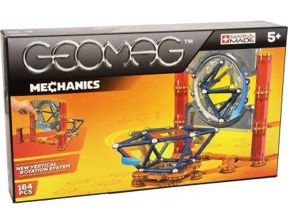 Geomag Mechanics 164 dílů
