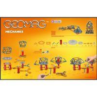 Geomag Mechanics 164 dílů 4