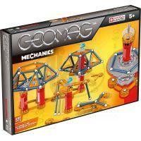 Geomag Mechanics 222 dílů