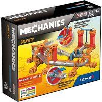 Geomag Mechanics Gravity 115 dílků