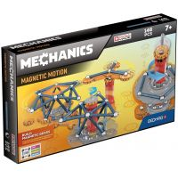 Geomag Mechanics motion 146
