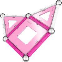 Geomag Panel Pink 22 dílů 5