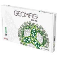 Geomag Pro Color 200 dílů