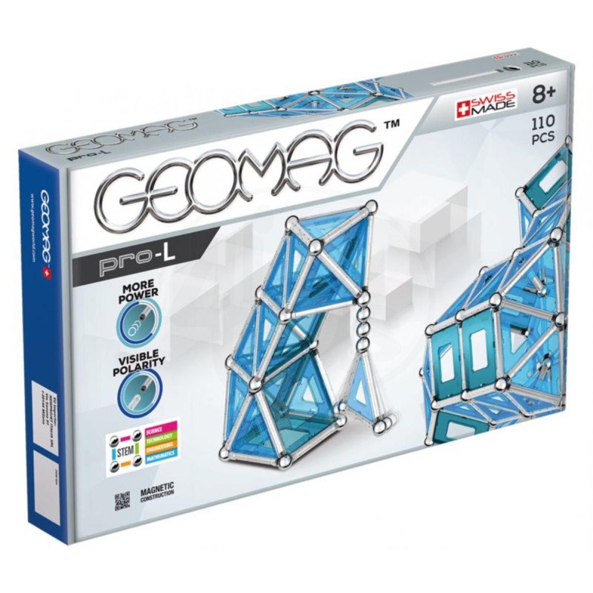 Geomag Pro-L 110 dílků