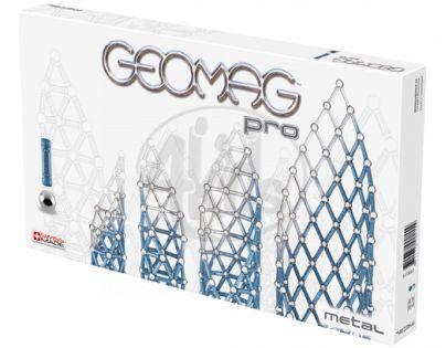 Geomag Pro Metal 140 dílů