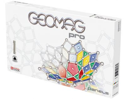 Geomag Pro Panels 131 dílů
