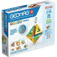 Geomag Supercolor recycled 35 dílků