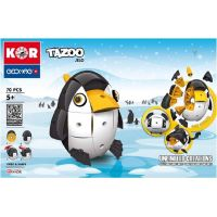 Geomag Tazoo Kor 70 pcs - Jelo