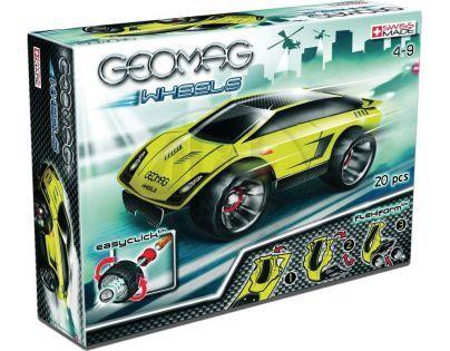 Geomag Wheels 705