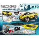 Geomag Wheels 705 3