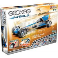 Geomag Wheels 706