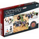 Geomag Wheels 709 2