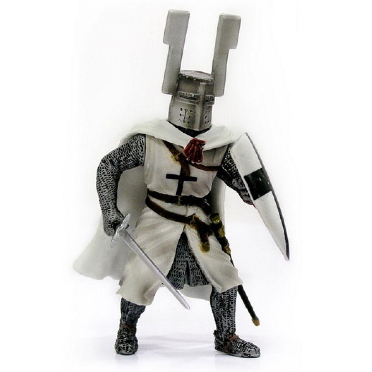 Mac Toys 21587 - Germánský rytíř