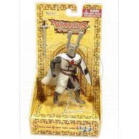 Mac Toys 21587 - Germánský rytíř 2