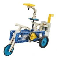 Gigo Stavebnice Electric Vehicle 4