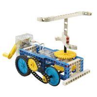 Gigo Stavebnice Electric Vehicle 5