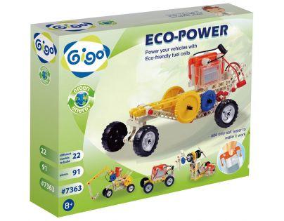 Gigo Stavebnice Inovate ECO Power