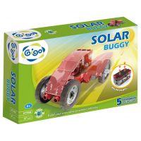 Gigo Stavebnice Solar Buggy