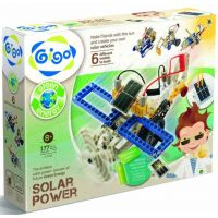 Gigo Stavebnice Solar Power