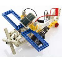 Gigo Stavebnice Solar Power 2