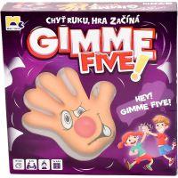 Mac Toys Gimme five!