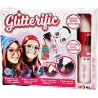 Glitterific glitter studio - Poškozený obal