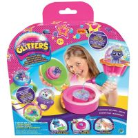 EPline EP01812 - Glitters třpytivá sněžítka starter pack