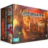 Albi Gloomhaven CZ