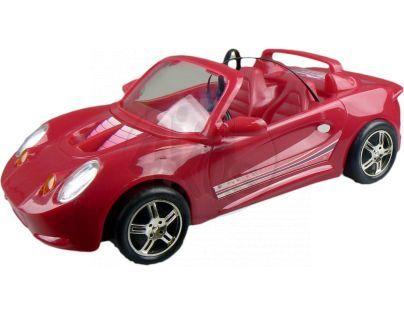 Glorie Auto sport pro panenky