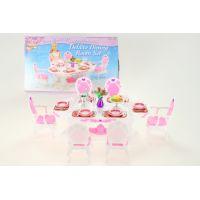 Glorie Jídelní stůl Deluxe