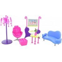 Glorie Obývačka farebný 2