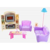 Glorie Obývací stěna se sedačkou a stolkem