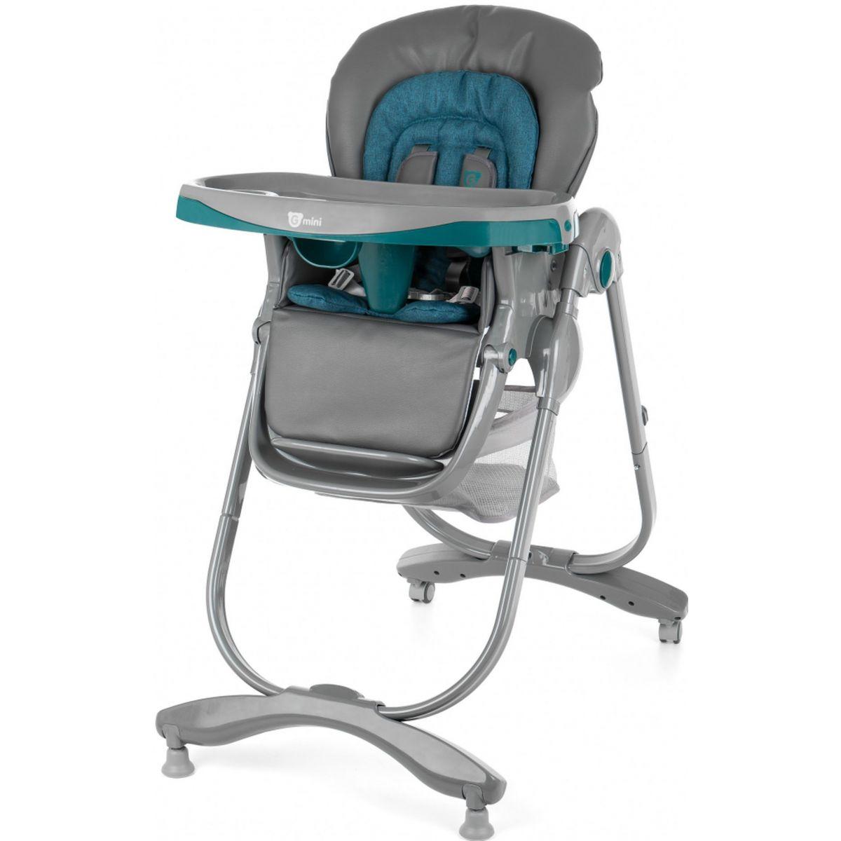 Gmini Jídelní židle Mambo Lazulit