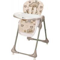 Gmini Jídelní židle Melisa Medvídek béžová