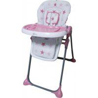 Gmini Jídelní židle Simply Stars girl