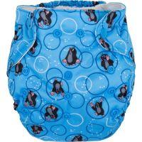 Gmini Krteček a bublina Plenkové kalhotky Modrá
