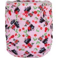 Gmini Krteček a třešně Plenkové kalhotky Růžová