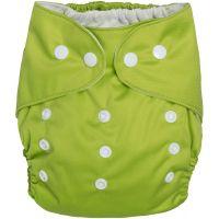 Gmini Plenkové kalhotky zelené