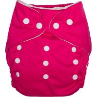 Gmini Plenkové kalhoty Uni Tmavě růžová