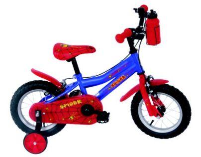 GMT Dětské jízdní kolo Spider 14
